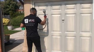 UPVC Sprayers